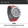 LifeTrak Zone R420 : A Fitness Tracker for Your Overall Wellbeing