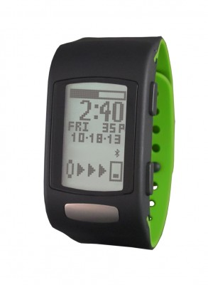 C300 (pos)_black and green (Bluetooth)