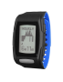 Zone C410 (Midnight Black/Blizzard Blue): Actigraphy Screen